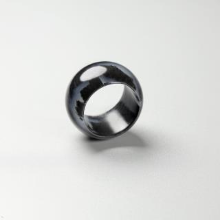 墨玉子料-指环